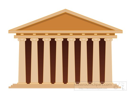 Acropolis images clipart vector transparent stock Acropolis in athens greece clipart » Clipart Portal vector transparent stock