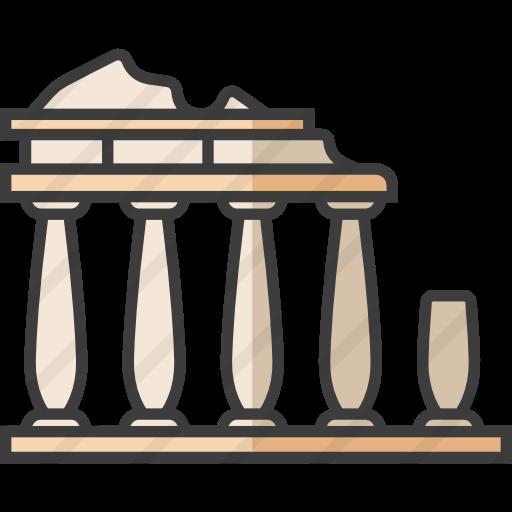 Acropolis images clipart image transparent library Monument Clipart acropolis 11 - 512 X 512 Free Clip Art stock ... image transparent library
