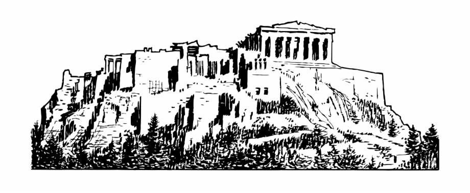 Acropolis images clipart clip freeuse Acropolis Transparent Free PNG Images & Clipart Download #5153109 ... clip freeuse