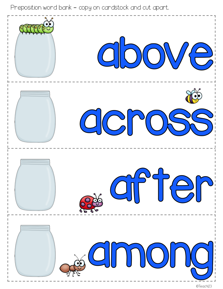 Across preposition clipart png black and white library Free Preposition Cliparts, Download Free Clip Art, Free Clip Art on ... png black and white library