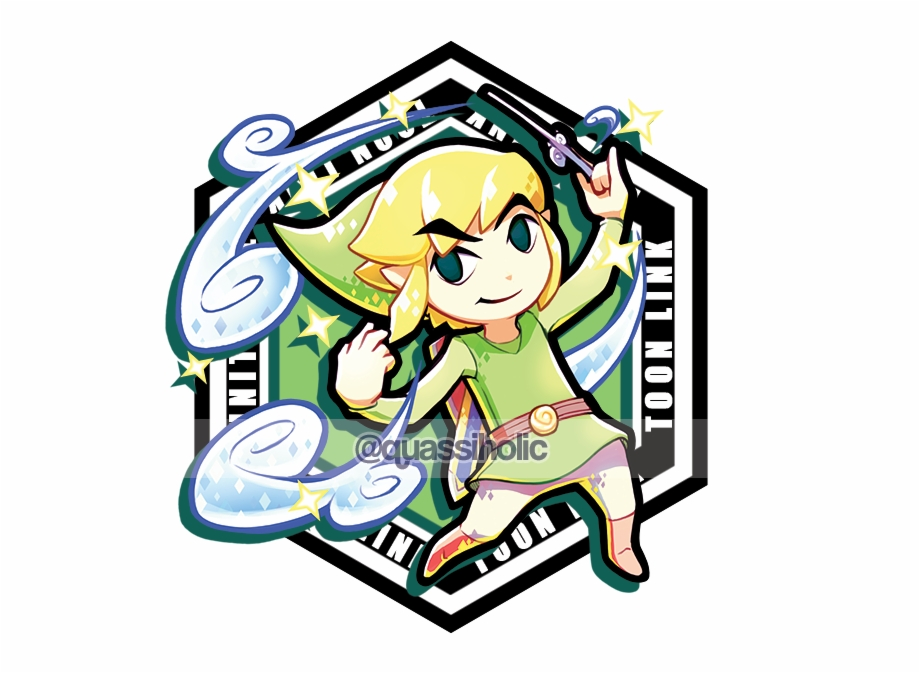 Toon Link Acrylic Charm - Cartoon Free PNG Images & Clipart Download ... image freeuse stock