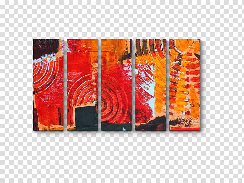 Modern art Acrylic paint Acrylic resin Rectangle, others transparent ... clipart stock