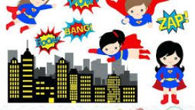 Action hero clipart png library stock Heroes Clipart Action Hero 94956200 Source · Super Hero Clip - 158 ... png library stock