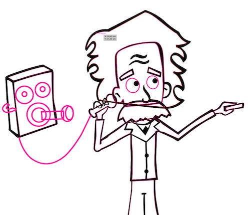 How To Draw A Cartoon In Illustrator — Smashing Magazine jpg freeuse download