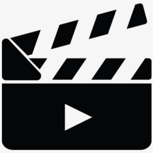 Movie Maker, Film, Movie, Camera Action Cut Icon - Sign ... png