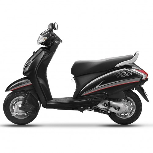 Scooter Graphics & Stickers | Autographix | India png download