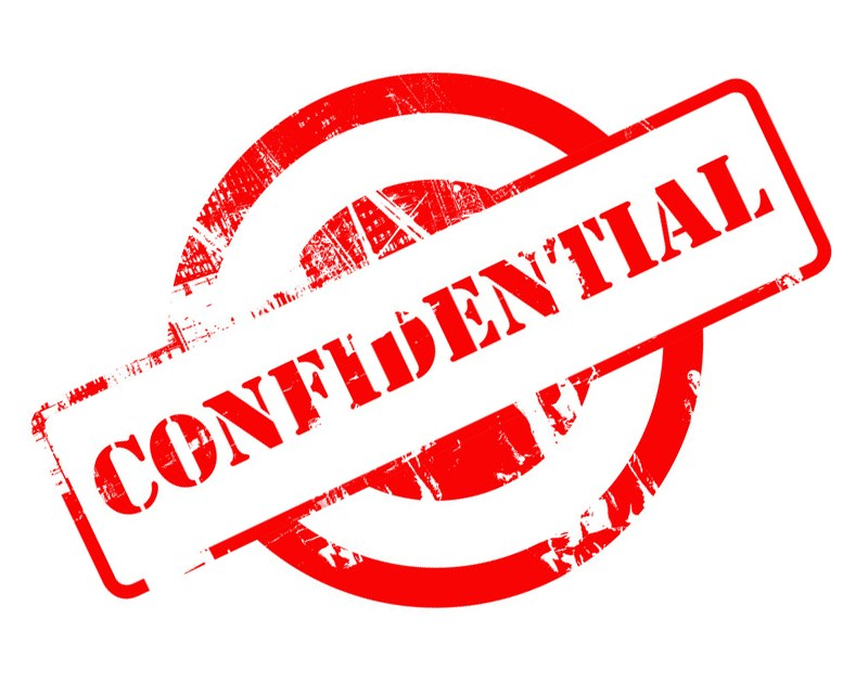 Maintaining Client File Confidentiality in the Real Estate Office ... clip free library