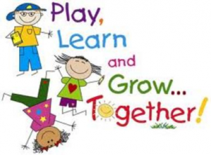 Active learners clipart clipart black and white My Philosophy – Little Hands Family Child Care clipart black and white