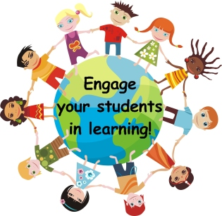 Active learners clipart image free Free Engaged Student Cliparts, Download Free Clip Art, Free Clip Art ... image free
