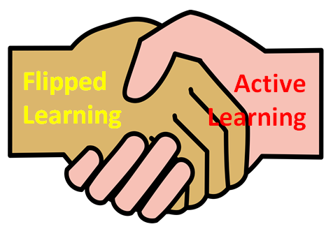 Active learners clipart clip freeuse download The Flipped Classroom and Active Learning – Why Break up a Perfect ... clip freeuse download
