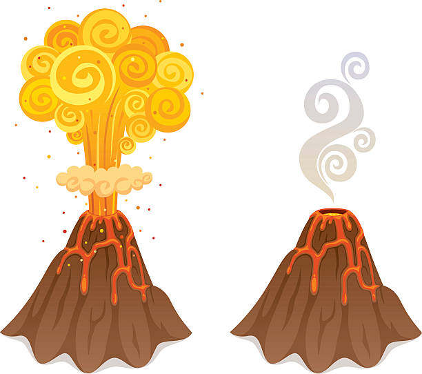Active volcanoes clipart royalty free stock Collection of 14 free Volcano clipart active volcano sales clipart ... royalty free stock