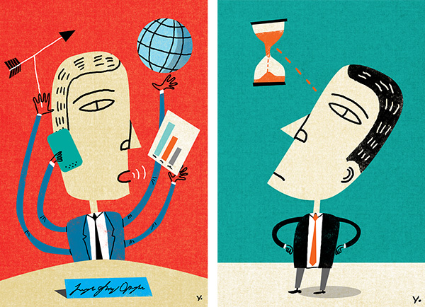 Active vs passive clipart picture black and white stock Active vs. Passive Management | Planning Capital picture black and white stock