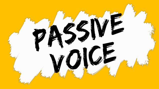 Active vs passive clipart clip art royalty free Passive voice clip art royalty free