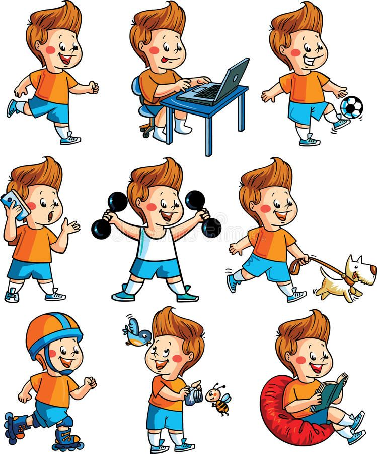 Activites clipart graphic free Image result for hobbies physical activities clipart | pasatiempos ... graphic free