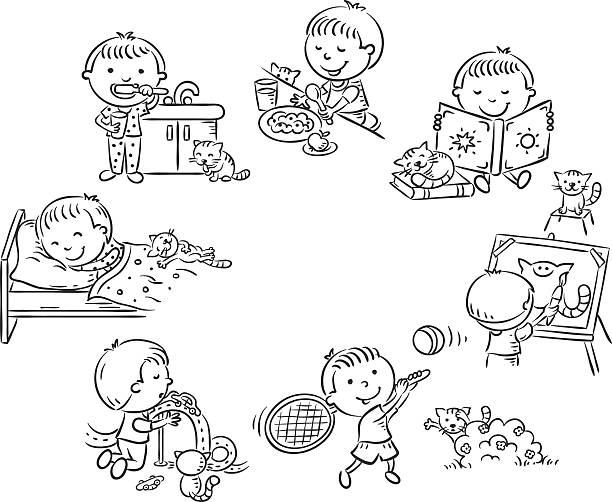 Activity clipart black and white clip art free Activities clipart black and white, Activities black and white ... clip art free