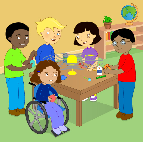 School team work clipart image library download Free Table Work Cliparts, Download Free Clip Art, Free Clip Art on ... image library download