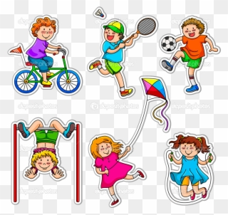 Activity time clipart image freeuse library Free PNG Activity Time Clip Art Download - PinClipart image freeuse library