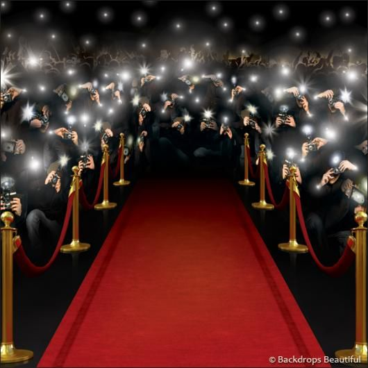 Actress red carpet clipart clipart freeuse red carpet paparazzi clip art - Google Search | Photobooth | Red ... clipart freeuse