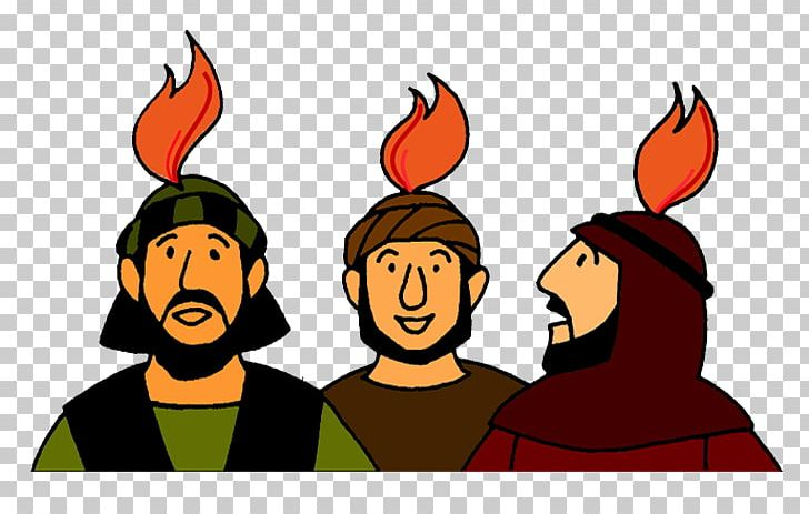 Acts 2 clipart
