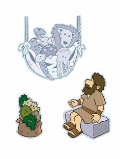 Acts 10 clipart jpg transparent library 289 Best AC Easter_C5_Peter in Joppa images in 2019 | Acts 10 ... jpg transparent library