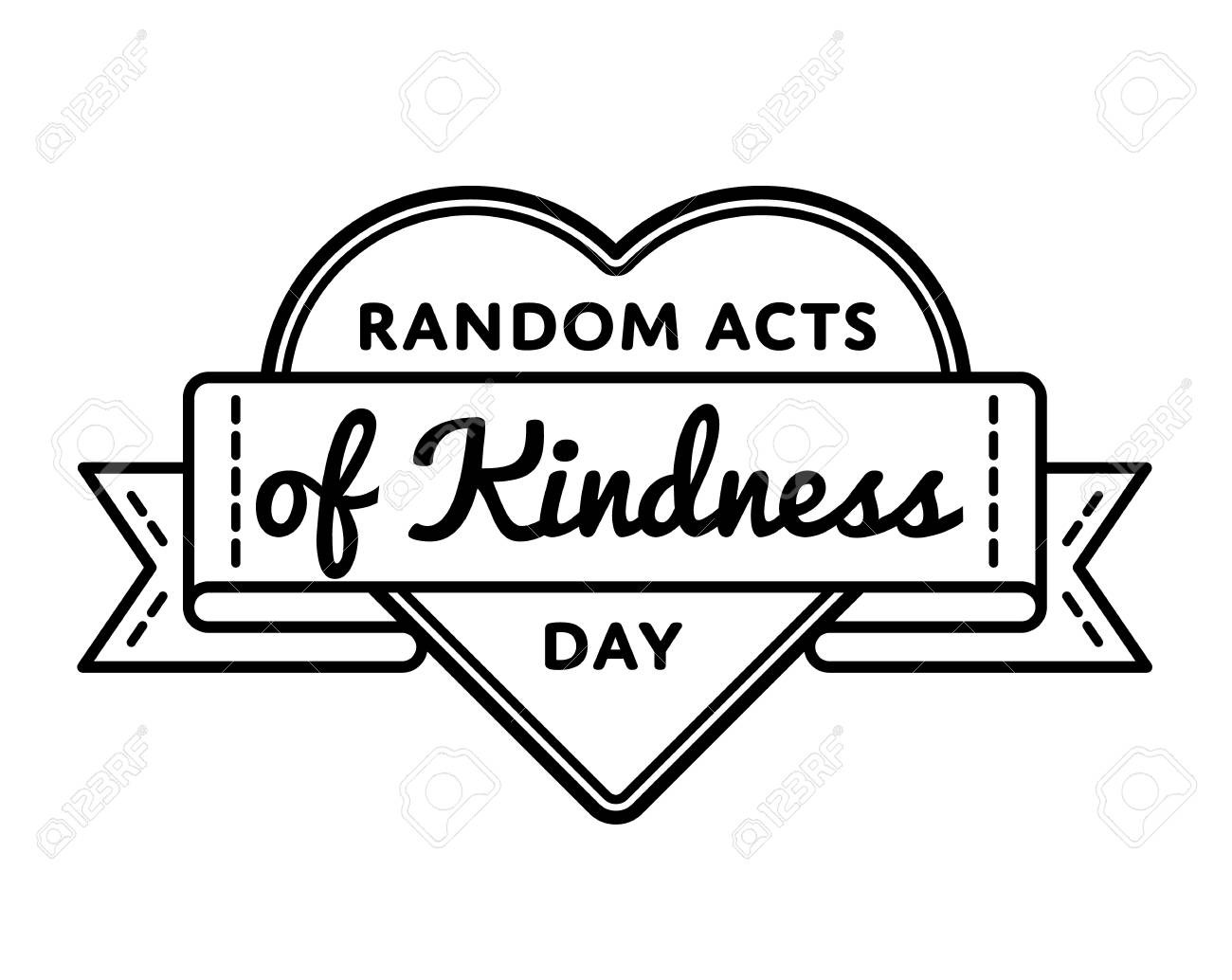 Random Acts Of Kindness Clipart | salaharness.org freeuse