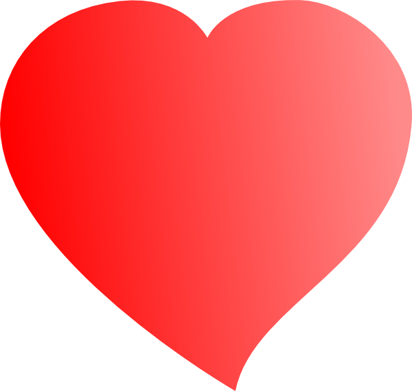 Actual heart clipart jpg royalty free stock free heart clipart images jpg royalty free stock