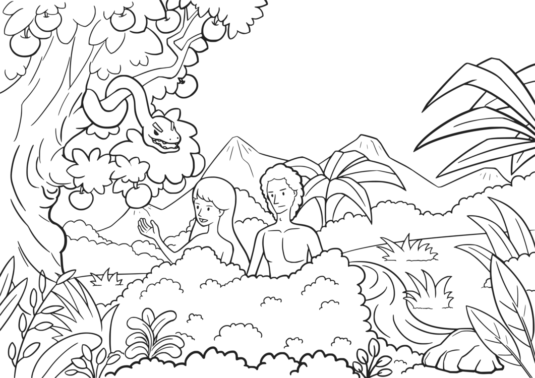 Garden of eden clipart clip royalty free stock Art,Monochrome Photography,Monochrome Clipart - Royalty Free SVG ... clip royalty free stock