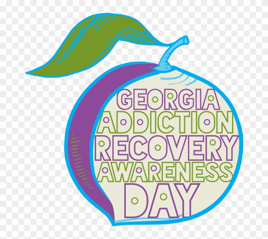 Addiction recovery clipart image freeuse Addiction Recovery Awareness Day At The Georgia State - Georgia ... image freeuse