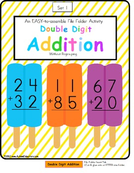 Adding 3 digits clipart images png transparent Addition clipart two digit addition, Addition two digit addition ... png transparent