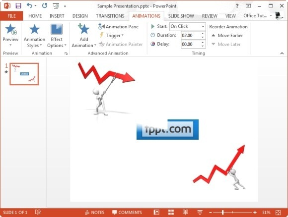 How To Create Animated Clipart in PowerPoint picture free