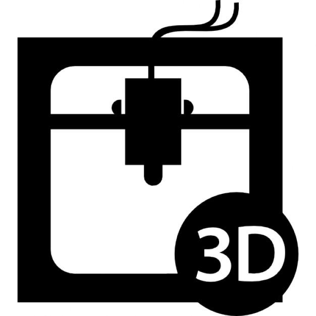 Additive manufacturing clipart