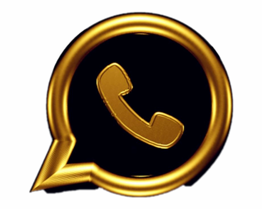 Whatsapp Computer Icons Logo Clip Art - Whatsapp Gold Free PNG ... clip art royalty free