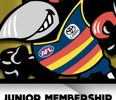 Adelaide crows clipart banner free Adult Membership – Adelaide Crows Supporters Group banner free