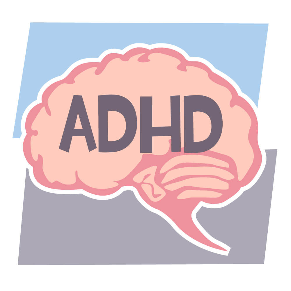 What Causes ADHD? | BetterHelp svg freeuse library