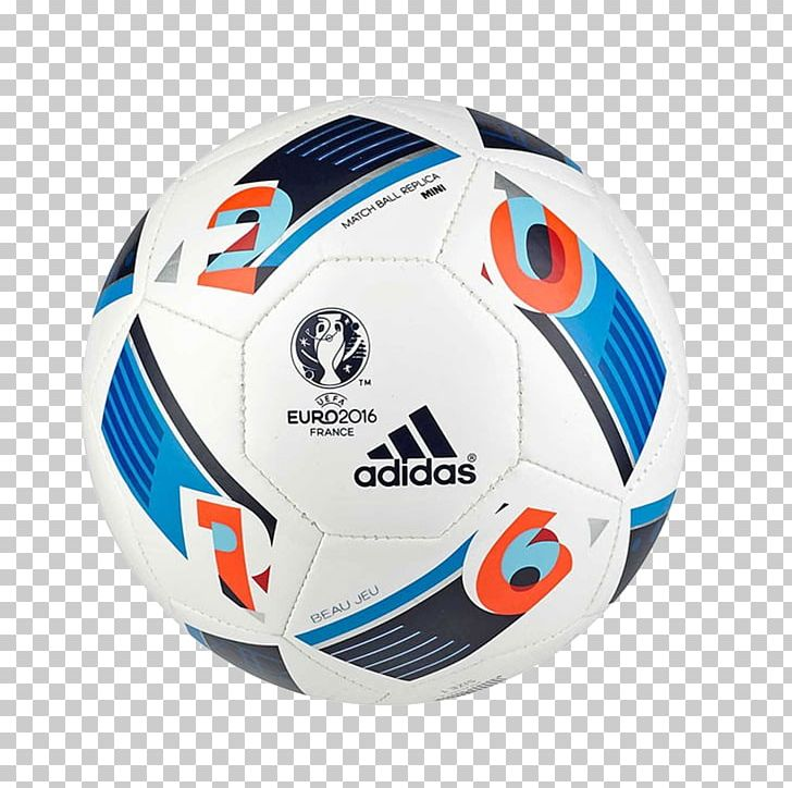 Adidas ball clipart picture royalty free library UEFA Euro 2016 Ball Adidas Finale Adidas Beau Jeu PNG, Clipart ... picture royalty free library