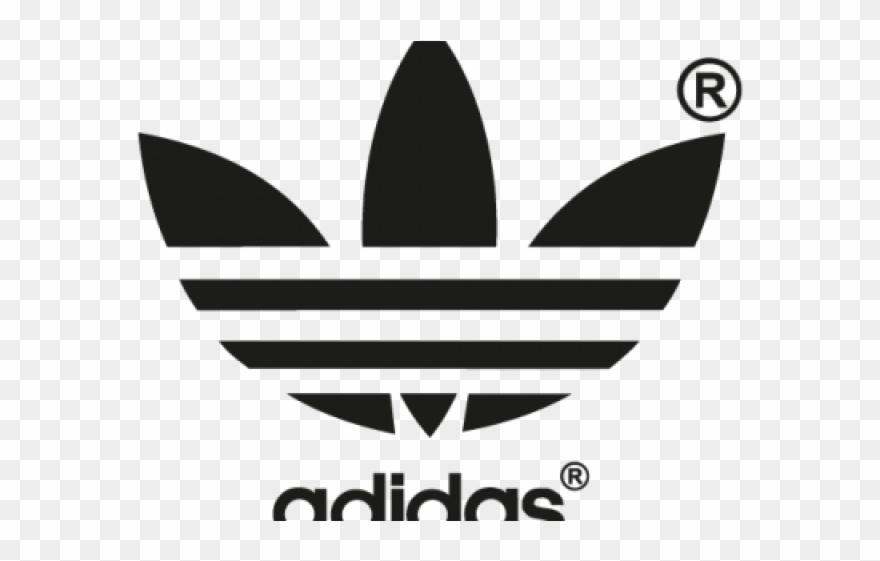 Adidas clipart vector Adidas Clipart Pdf - Logo That Has Balance - Png Download (#1191432 ... vector