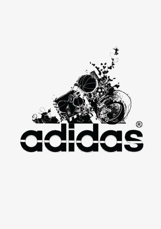 Adidas clipart clip library library Adidas Sports Brand PNG, Clipart, Adidas, Adidas Clipart, Adidas ... clip library library
