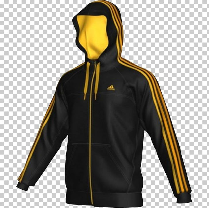 Hoodie Tracksuit Adidas Three Stripes Jacket PNG, Clipart, Adidas ... svg black and white stock