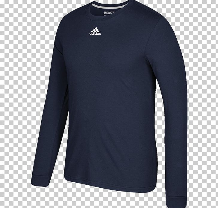 Long-sleeved T-shirt Hoodie Adidas Sweater PNG, Clipart, Active ... banner transparent download