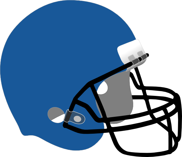 Football player helmet clipart banner royalty free stock Football Helmet Front Vector | Clipart Panda - Free Clipart Images banner royalty free stock
