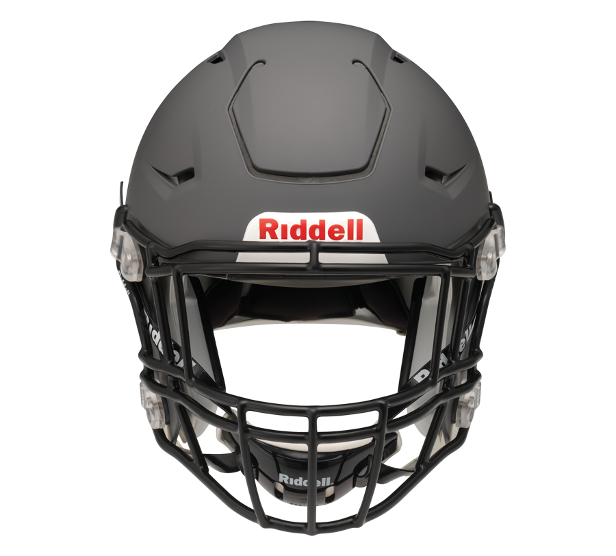 Leather football helmet clipart clip transparent stock Riddell SpeedFlex Helmet - Helmets - On-Field Equipment - Shop ... clip transparent stock