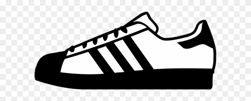 Clipart adidas shoes