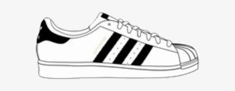 Adidas originals clipart clip art royalty free stock Adidas Shoes Clipart Adidas Superstar - Stickers Superstar ... clip art royalty free stock