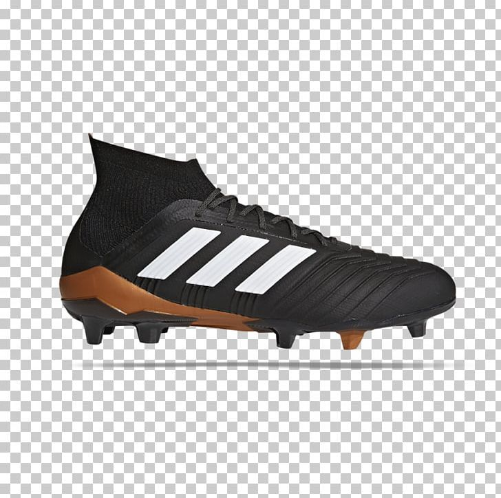Adidas Predator Football Boot Cleat Sneakers PNG, Clipart, Adidas ... banner black and white stock