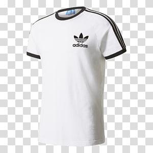 Adidas shirt clipart png stock T-shirt Adidas Originals Clothing, Adidas shirt transparent ... png stock