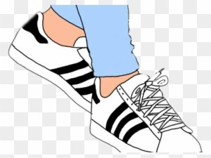 Adidas shoes clipart 4 » Clipart Portal image free download