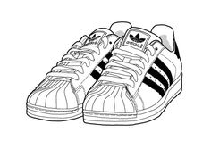 Adidas originals clipart jpg library Collection of Adidas clipart | Free download best Adidas clipart on ... jpg library