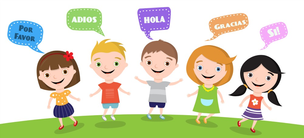 Adios multiple languages clipart svg free stock 7 Reasons Why Your Child Should Learn a Second Language - In the ... svg free stock