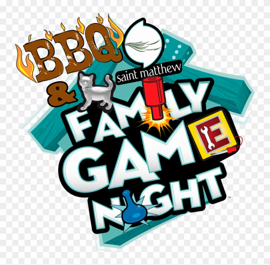 Adjust logo clipart svg freeuse library Hasbro Family Game Night Logo Clipart (#239691) - PinClipart svg freeuse library