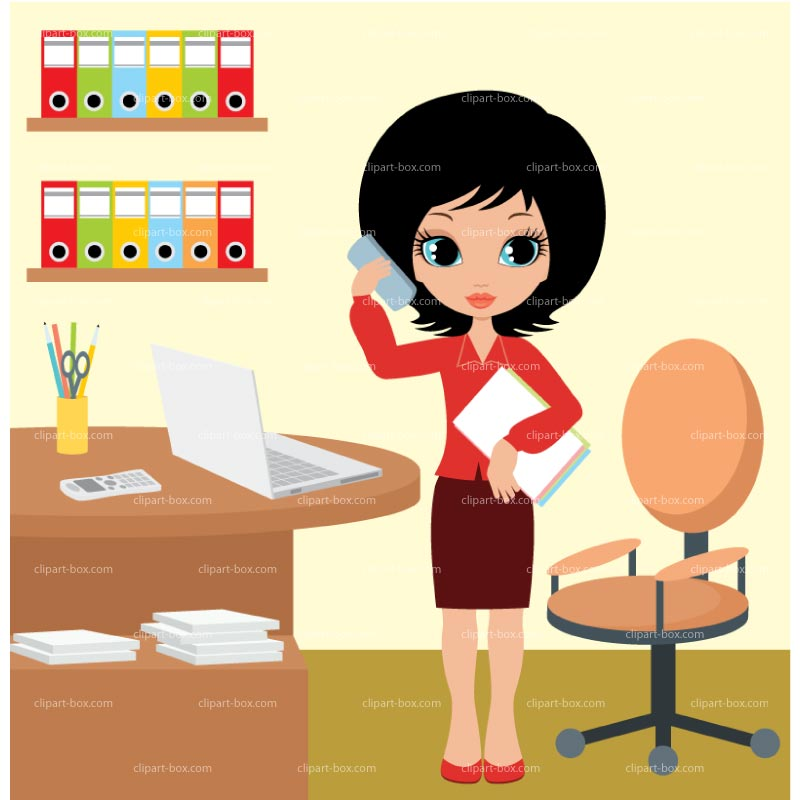 Admin clerk clipart clip free download Clerical Clipart - Clipart Kid clip free download